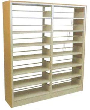 BC 10 Bookcase BC 11 Bookcase